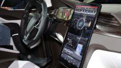 Tesla Model X - Immagine: 34