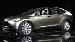 Tesla Model X - Immagine: 36