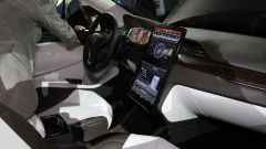 Tesla Model X - Immagine: 13