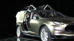 Tesla Model X - Immagine: 37