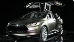 Tesla Model X - Immagine: 38