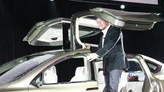 Tesla Model X - Immagine: 40