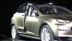 Tesla Model X - Immagine: 41