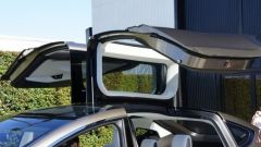 Tesla Model X - Immagine: 32