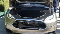 Tesla Model X - Immagine: 17