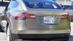 Tesla Model X - Immagine: 20