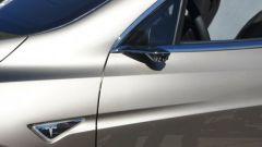 Tesla Model X - Immagine: 14