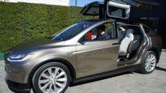 Tesla Model X - Immagine: 24