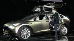 Tesla Model X - Immagine: 27