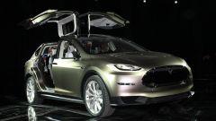 Tesla Model X - Immagine: 28