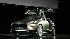 Tesla Model X - Immagine: 30