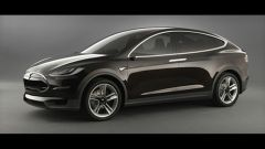 Tesla Model X - Immagine: 31