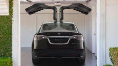 Tesla Model X - Immagine: 2