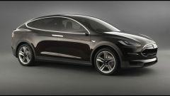 Tesla Model X - Immagine: 7