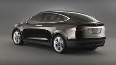 Tesla Model X - Immagine: 6