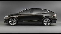 Tesla Model X - Immagine: 9