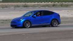 Tesla Model Y Performance by Unplugged Performance