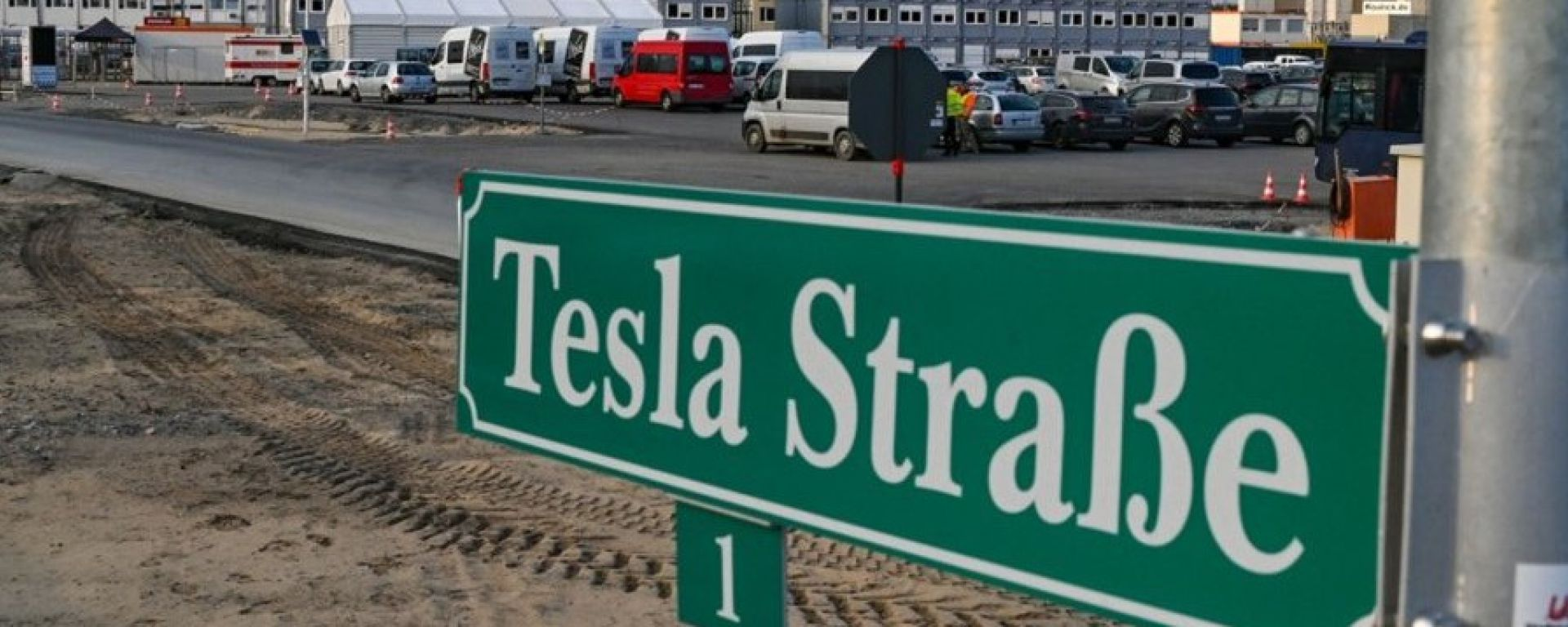 Tesla, nuovi guai al cantiere della Gigafactory di Berlino
