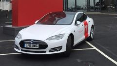 Tesla, quale service center? L'assistenza è a domicilio - Immagine: 4