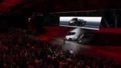 Tesla pick up: a sorpresa tra Roadster e Semi Truck - Immagine: 2