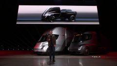 Tesla pick up: a sorpresa tra Roadster e Semi Truck - Immagine: 3