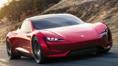 Tesla: pronta a svelare un nuovo modello a Basilea? - Immagine: 1