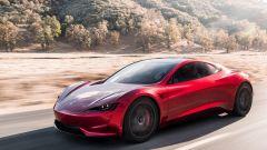 Tesla: pronta a svelare un nuovo modello a Basilea? - Immagine: 2