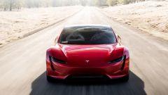 Tesla: pronta a svelare un nuovo modello a Basilea? - Immagine: 3