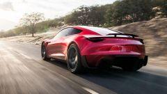 Tesla: pronta a svelare un nuovo modello a Basilea? - Immagine: 5