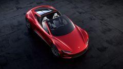 Tesla: pronta a svelare un nuovo modello a Basilea? - Immagine: 9