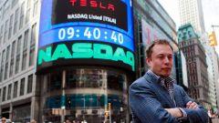Tesla, niente privatizzazione. Elon Musk conferma quotazione in Borsa
