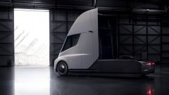 Tesla Semi: la motrice