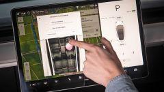Tesla Toy Box: il cuscino virtuale per le puzzette