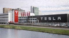 Tesla, Volkswagen interessata ad acquistare quota di maggioranza?