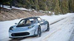 Tesla vs Top Gear: tutta colpa del Web - Immagine: 21