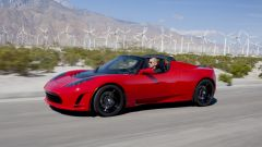 Tesla vs Top Gear: tutta colpa del Web - Immagine: 14