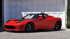 Tesla vs Top Gear: tutta colpa del Web - Immagine: 13