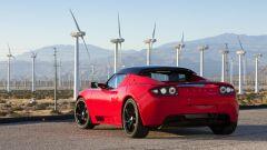 Tesla vs Top Gear: tutta colpa del Web - Immagine: 12