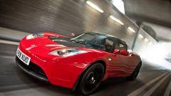 Tesla vs Top Gear: tutta colpa del Web - Immagine: 1