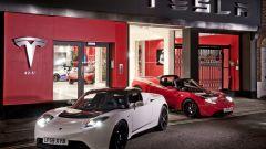 Tesla vs Top Gear: tutta colpa del Web - Immagine: 17