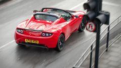 Tesla vs Top Gear: tutta colpa del Web - Immagine: 9