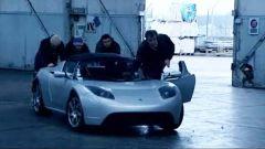 Tesla vs Top Gear: tutta colpa del Web - Immagine: 2