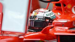 F1 2018, Test Abu Dhabi: il commento di Hamilton e Raikkonen sulla Hypersoft