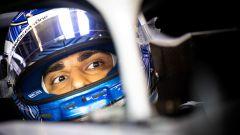 Test Abu Dhabi 2020, Roy Nissany (Williams Racing)