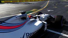 F1 2017: la Williams schiererà Kubica, Stroll e Sirotkin nei test di Abu Dhabi