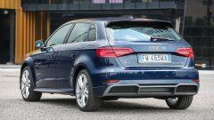 Audi A3 G-Tron nuovo motore e 400 km di autonomia a gas! - Immagine: 2