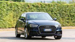 Audi A3 G-Tron nuovo motore e 400 km di autonomia a gas! - Immagine: 3