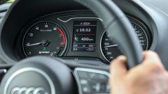 Audi A3 G-Tron nuovo motore e 400 km di autonomia a gas! - Immagine: 4