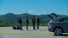 Confronto SUV premium: Audi Q3, Range Rover Evoque, Lexus UX - Immagine: 5