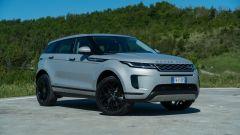 Confronto SUV premium: Audi Q3, Range Rover Evoque, Lexus UX - Immagine: 7